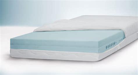 matratze you sleep 700 kaltschaummatratze bis 120 kg geeignet und atmungsaktiv
