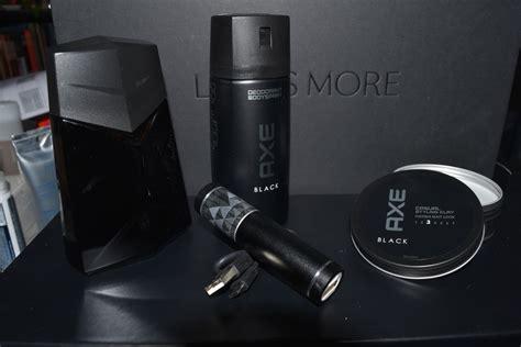Parfum Axe Black parfum axe homme prix
