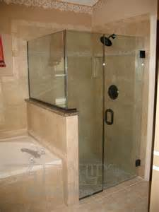 frameless shower doors naples fl custom frameless shower doors www panaust au
