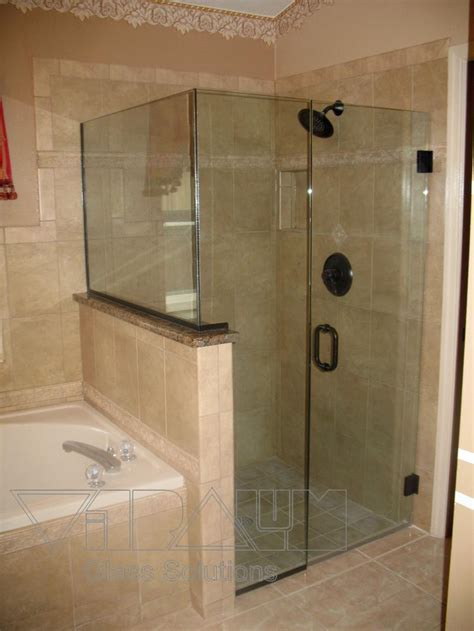 Frameless Shower Doors Orlando Custom Shower Doors Frameless Shower Enclosures Orlando Florida