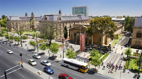 Of Adelaide Mba by Of South Australia