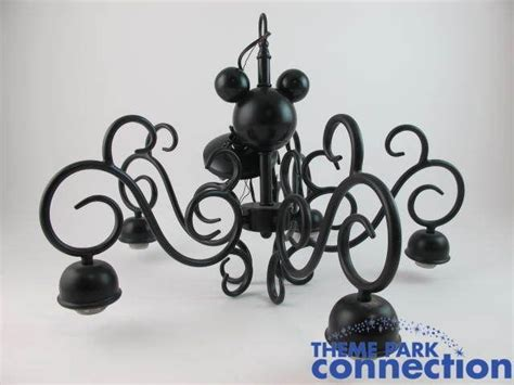 mickey mouse bathroom fixtures disney mickey mouse black metal decorative home chandelier