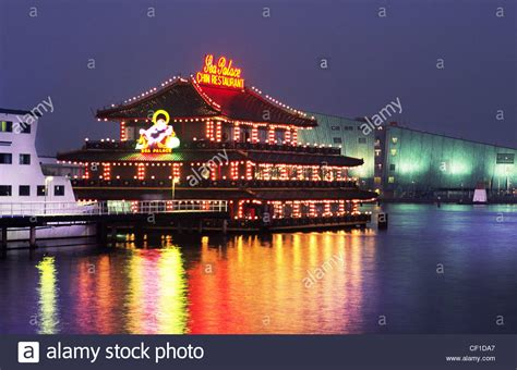 floating boat chinese restaurant quot sea palace quot floating chinese restaurant amsterdam the