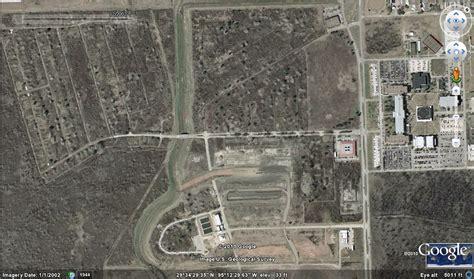 brio location google earth time machine friendswood texas