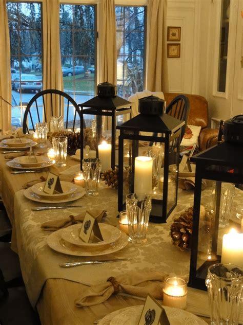 16 Thanksgiving Table Ideas Table Setting Orange Plates White Dining Table Decor