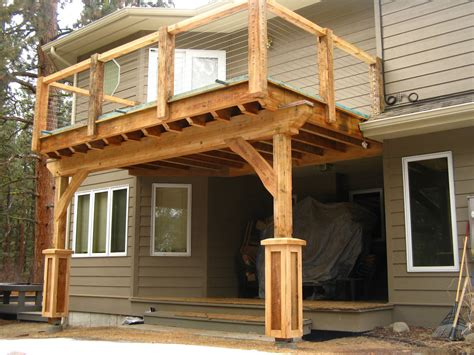 build a patio awning over the roof patio patio roof covers awning roofing and canopy design ideas architecture