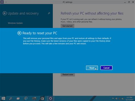 how to reset laptop battery software recover files after windows 10 reset easeus