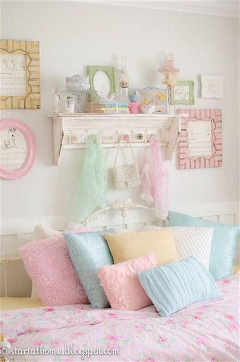 pastel bedroom 17 best images about little girls room on pinterest