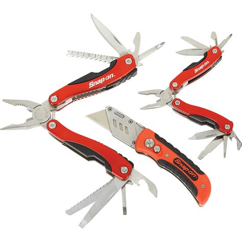 snap on multi tool snap on multi tool and utility knife set multitools