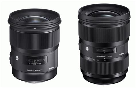 Sigma Lensa more sigma lenses to be coming in 2015 lens rumors