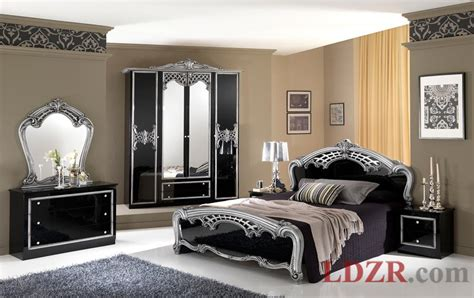 colors that go with black black and white shabby chic bedroom ideas home delightful