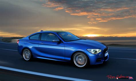 bmw 2 series 235i coupe rendering autoevolution
