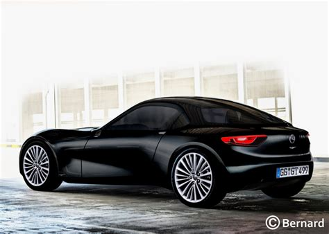 2020 Opel Gt by 2019 Ford Mustang 2018 2019 2020 Ford