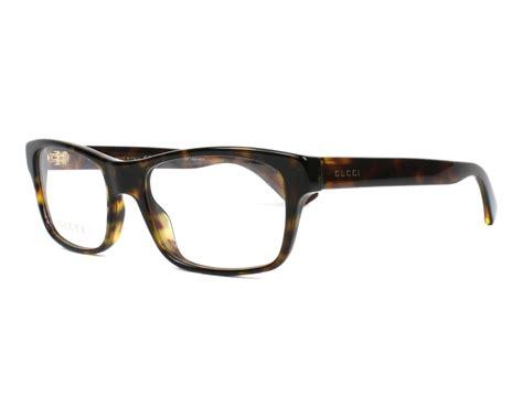 Gucci 0006 5 Warna gucci eyeglasses gg 0006 o 009 visionet