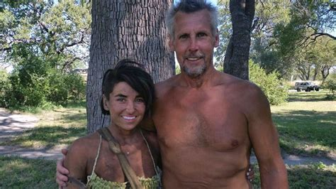 naked  afraid survivalist  unl grad bonds
