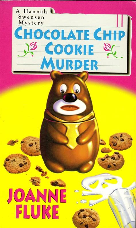 Chocolate Chip Cookie Murder 57 best images about swensen on