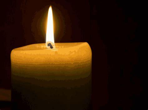 Burning Candles Clipart Candle Burning