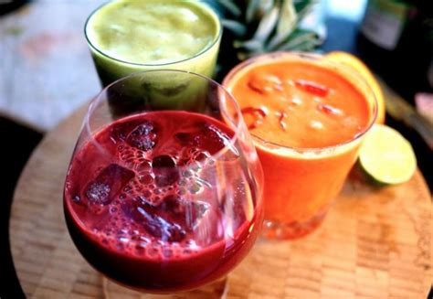 Best Burning Detox Drinks by Burning Detox Drink Recipe Healthy Food House
