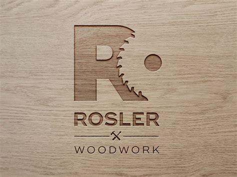 logo woodwork wood logo woodworking logo furniture logo