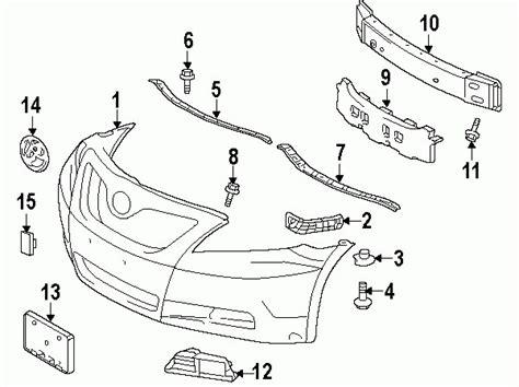 toyota oem parts diagram 2009 toyota parts diagram auto engine and parts diagram