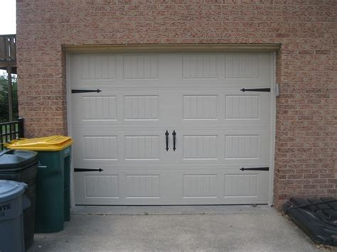 Giel Garage Doors Amarr Designers Choice 500 Doorwith Decorative Hardware Installed Near Pittsburgh By V