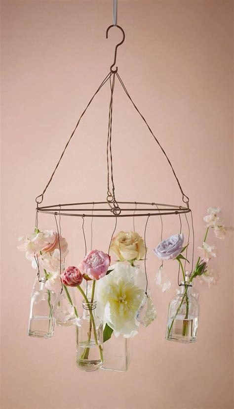 diy ideen hauptdekor die besten 25 hanging chandelier ideen auf