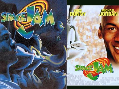 film michael jordan cartoon space jam wallpaper wallpapersafari