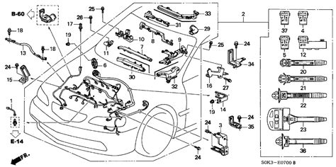 99 Acura Tl Engine Harness Diagram Needed Acurazine