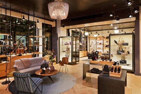 Interior Decor Stores by Retail Interior Design