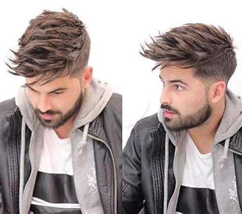 new normal hairstyles 25 new haircut styles for guys mens hairstyles 2018