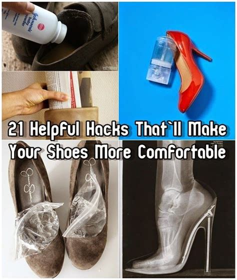 how to make your high heels comfortable 21 helpful hacks that ll make your shoes more comfortable