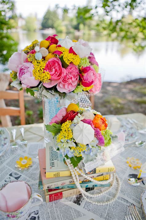 How Sweet It Is Indeed A Styled Candy Themed Wedding Gives