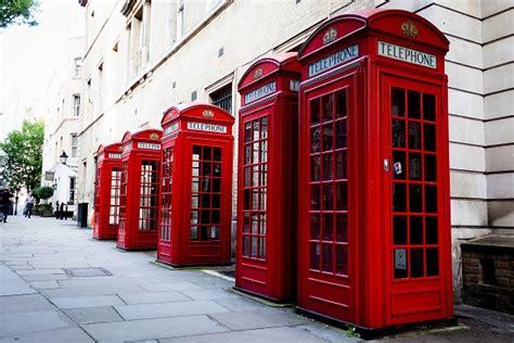 cabine telefoniche londinesi 7 affascinanti appartamenti a londra scoprite 7 alloggi
