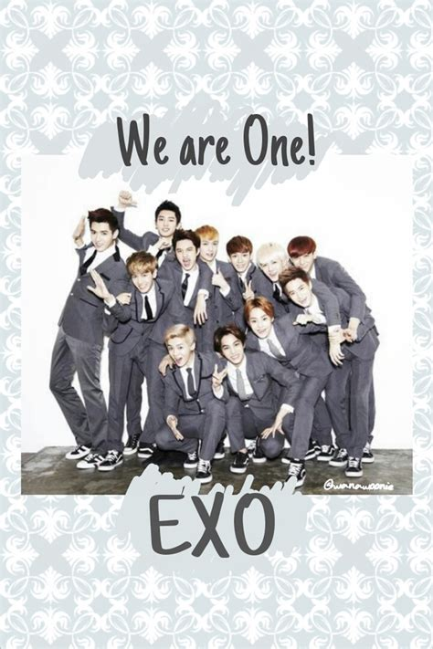 Exo Wallpaper For Android | exo phone wallpaper wallpapersafari