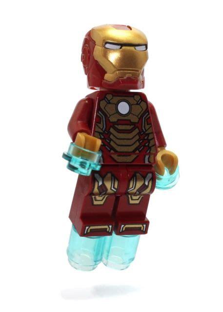 Minifigure Iron Lego Model lego 76006 iron 42 armor minifig minifigure ebay
