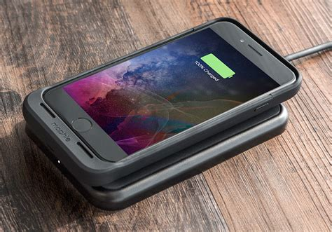 Mophie Wireless Charging Base how to get wireless charging on your iphone macworld uk