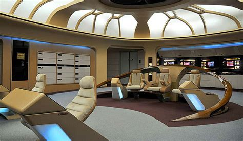 Trek Living Room by Nsa War Room Modelled After Trek Stuff Co Nz