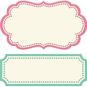 Grand And Label Templates