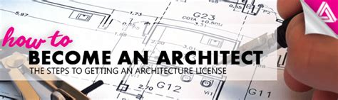guide on how to become an architect designer hacks