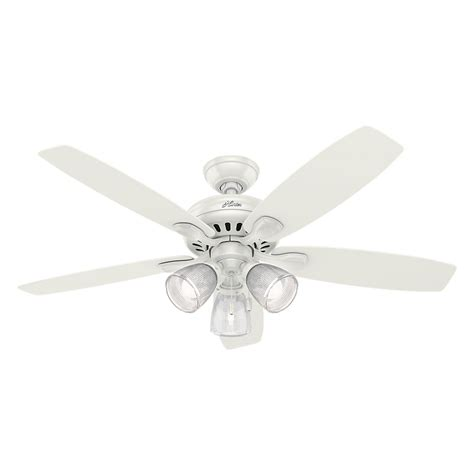 highbury ceiling fan matheston 52 in indoor outdoor cottage white