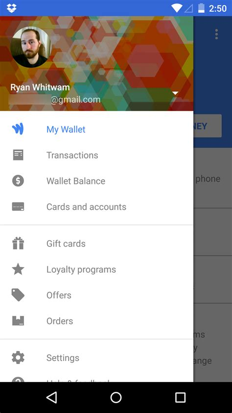 google design menu how to create google play menu in xamarin stack overflow