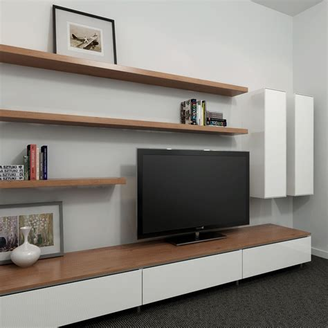 tv shelf design 17 best ideas about floating tv unit on pinterest ikea