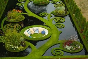 20 fabuleux jardins dans lesquels vous r 234 verez de vous