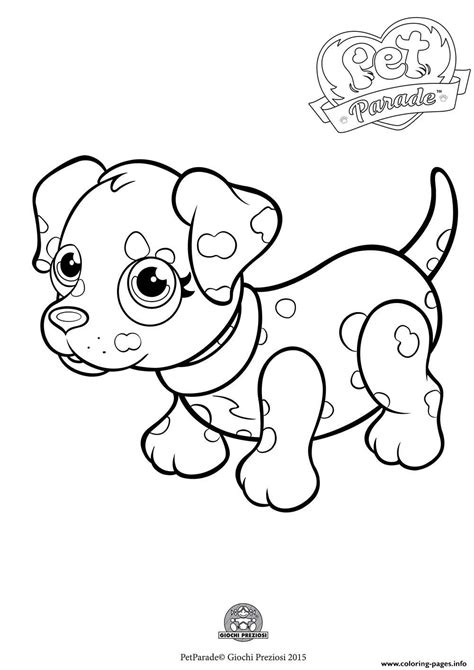 coloring pages of dalmatian dogs dalmatian dog coloring page az coloring pages