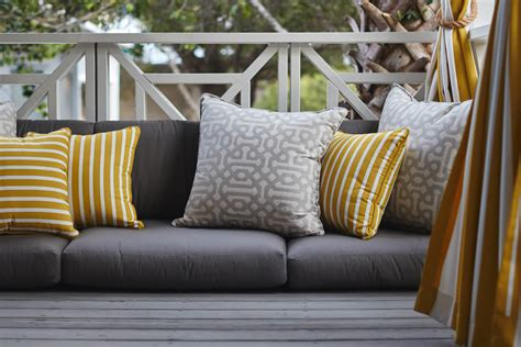 upholstery outdoor furniture fabrics for the home sunbrella fabrics