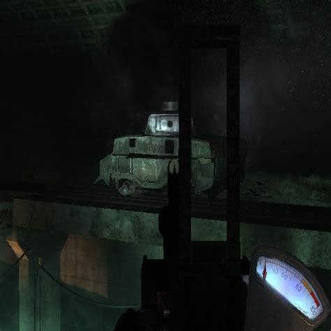 Metro Last Light Tank by Panzer Metro Wiki Locations Mutants Characters