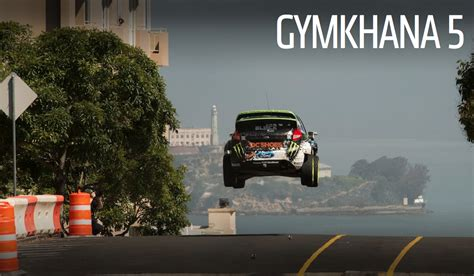 Ken Block San Francisco by Ford Rally Car Autopinionsbyvolk S Weblog