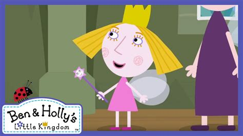 holly school princess ben holly s little kingdom brand new series 2 mrs fig