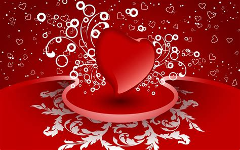 love heart themes beautiful and lovely collection of love desktop wallpaper