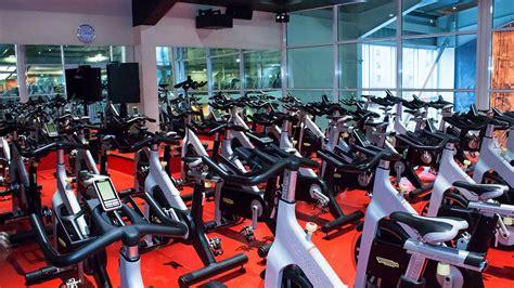 gym  finnieston glasgow  au nuffield health